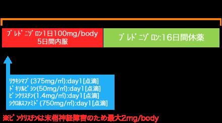 非ホジキンリンパ腫 R-CHOP療法 - 横須賀共済病院