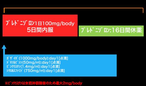 非ホジキンリンパ腫 G-CHOP療法 - 横須賀共済病院