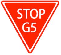 STOP G5